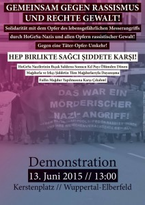 Antifa-Demo-13Juni2015